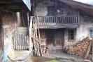 Arquitectura Tradicional Parada de Montes