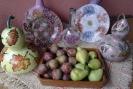 Artesanías e Froitas